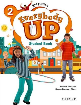 Everybody Up 2. Student Book