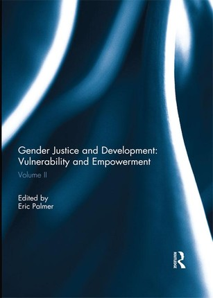 Gender Justice and Development: Vulnerability and Empowerment