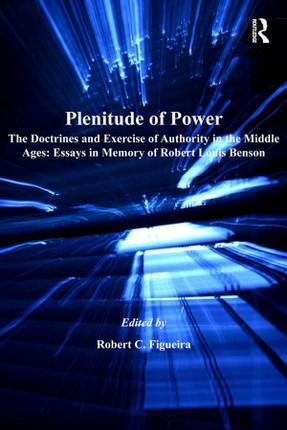 Plenitude of Power