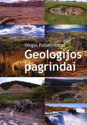Geologijos pagrindai