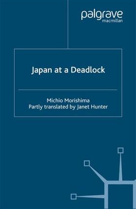 Japan at a Deadlock