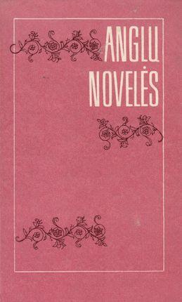 Anglų novelės