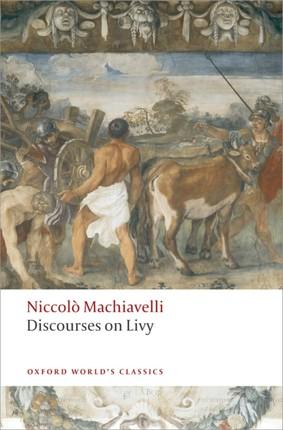 Discourses on Livy