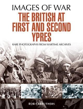 British at First and Second Ypres