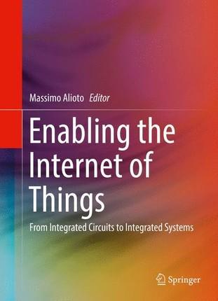 Enabling the Internet of Things