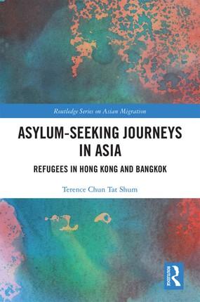 Asylum-Seeking Journeys in Asia