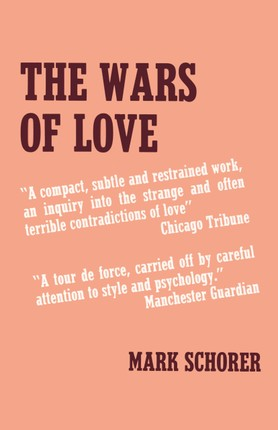 The Wars of Love