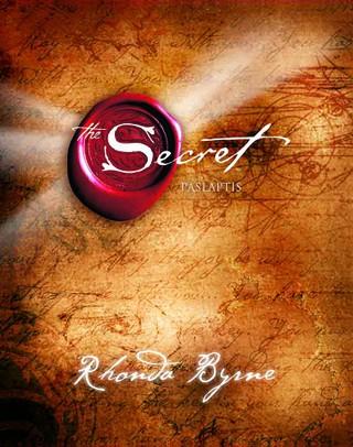 Paslaptis. The Secret