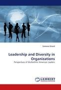 Leadership and Diversity in Organizations