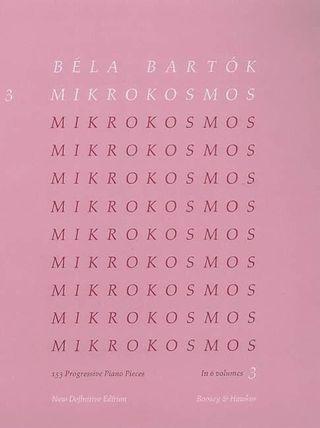 Mikrokosmos 3
