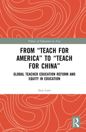 From Teach For America to Teach For China
