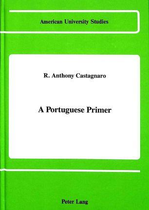 A Portuguese Primer