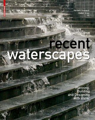 Recent Waterscapes
