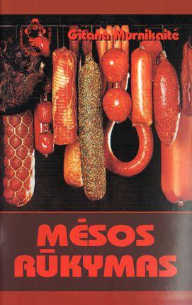 Mėsos rūkymas