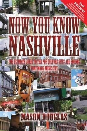 Now You Know Nashville - 2nd Edition