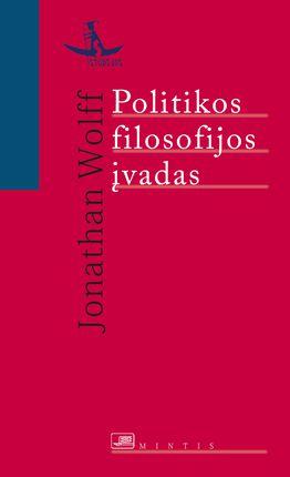 Politikos filosofijos įvadas