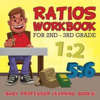 Ratios Workbook for 2nd - 3rd Grade