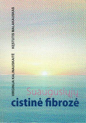 Suaugusiųjų cistinė fibrozė