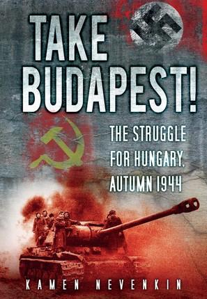 Take Budapest!