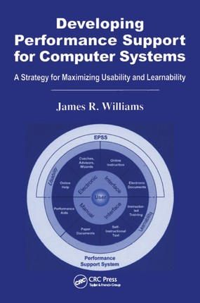 Developing Performance Support for Computer Systems
