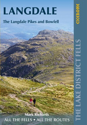 Walking the Lake District Fells - Langdale