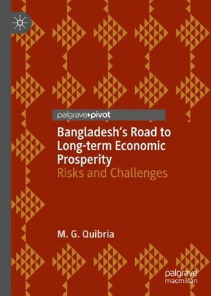 Bangladesh's Road to Long-term Economic Prosperity