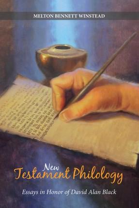 New Testament Philology