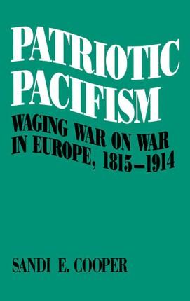 Patriotic Pacifism
