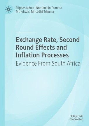 Exchange Rate, Second Round Effects and Inflation Processes