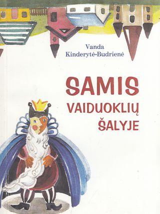 Samis vaiduoklių šalyje
