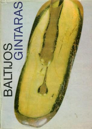 Baltijos gintaras