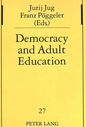 Democracy and Adult Education