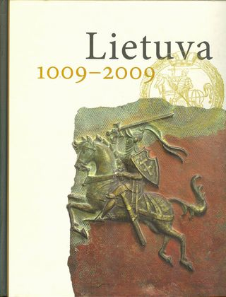Lietuva 1009–2009