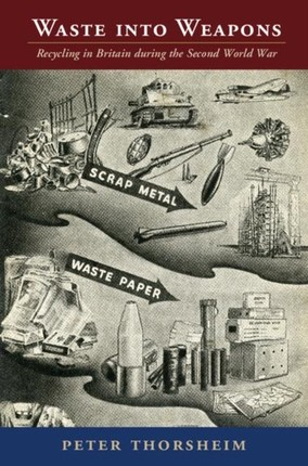 Waste into Weapons