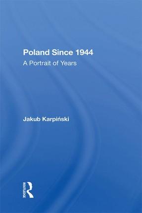 Poland Since 1944