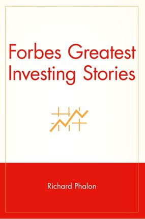 Forbes Greatest Investing Stor