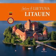 Welcome to Lietuva. Litauen (DE/LT)
