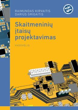 Skaitmeninių įtaisų projektavimas