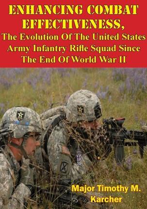Enhancing Combat Effectiveness;