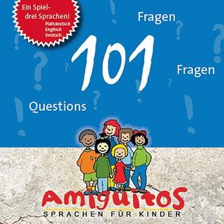 101 Fragen / questions / Fragen
