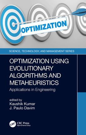 Optimization Using Evolutionary Algorithms and Metaheuristics