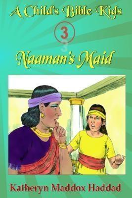 Naaman's Maid