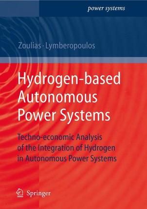 Hydrogen-based Autonomous Power Systems