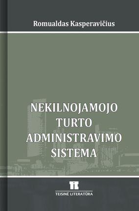 Nekilnojamojo turto administravimo sistema