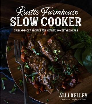 Rustic Farmhouse Slow Cooker