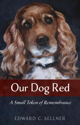 Our Dog Red