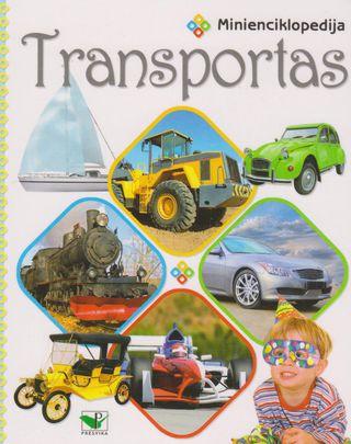 Minienciklopedija. Transportas