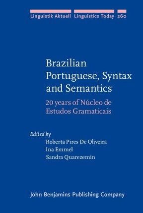 Brazilian Portuguese, Syntax and Semantics