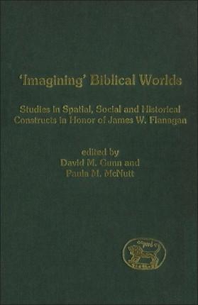 Imagining' Biblical Worlds