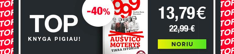 999 Aušvico moterys